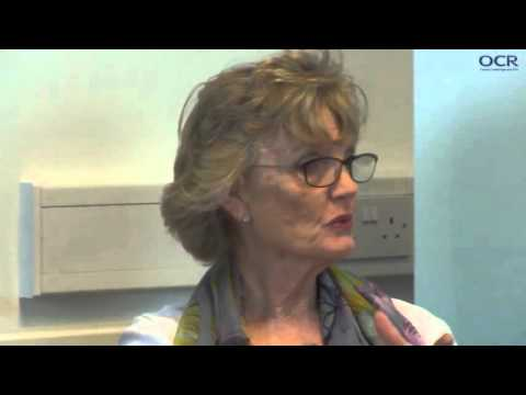 OCR Cambridge Nationals Child Development - Introduction and units