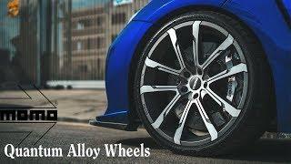 Alloy wheels | Momo alloy wheels | Quantum | Car Alloy Wheels | Alloy Wheels Coimbatore | Tamil4U