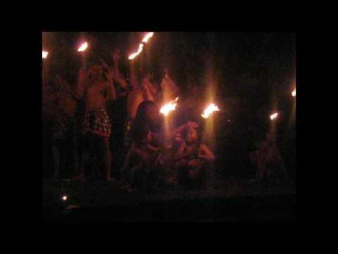 Cultural Dances in Ubud, Bali June 2010