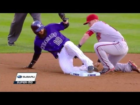 SAVED - MLB - FUNNY MOMENTS