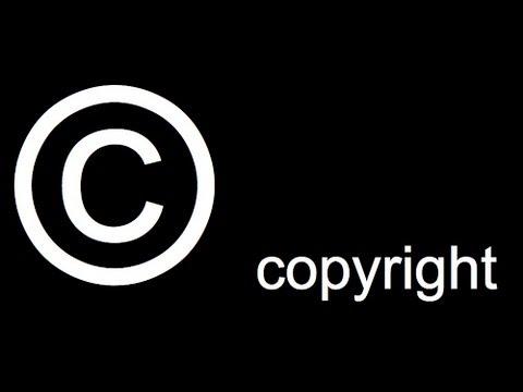 Pedir permiso para contenido con copyright (youtube)