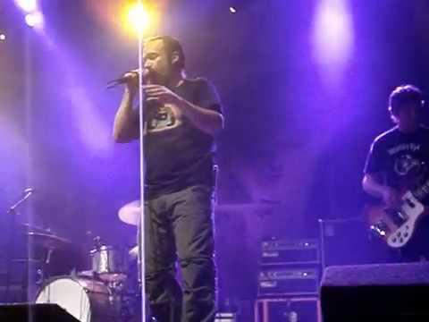 Clutch - 10001110101 - live in Manchester