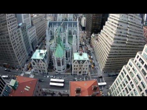 St. Patrick's Cathedral - New York, NY