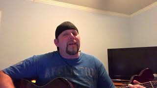 Jason Aldean, You Make It Easy cover by Freddy Adkins