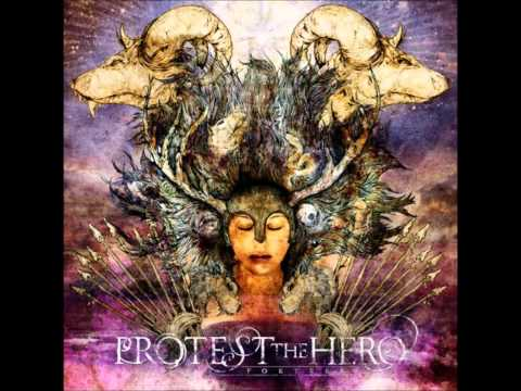 Protest The Hero - Fortress (Full Album)