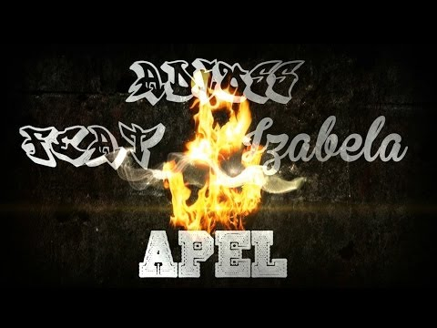 Adioss feat. Izabela - Apel (Official Video)