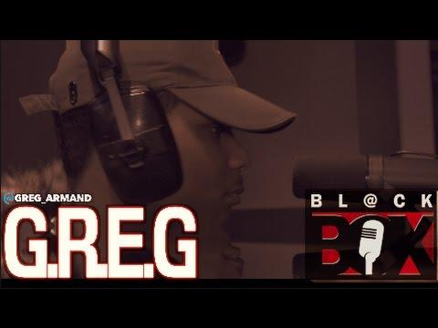 G.R.E.G   BL@CKBOX (4k) S11 Ep. 201/201