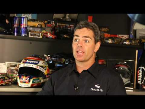 Hangout with Craig Lowndes: Motorsport Quick Questions