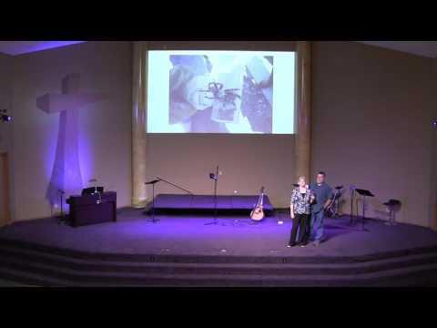 2016-04-24 Mission Sunday