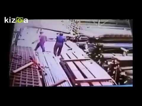 Camera Café - Seguridad laboral von YouTube · Dauer:  6 Minuten 10 Sekunden