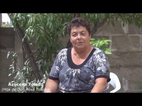 A DON ROSA TOLEDO (Su Historia)