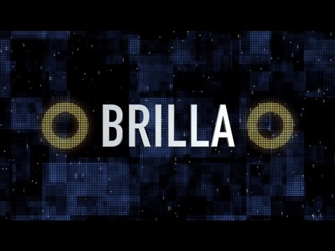 Brilla - Ruido Alegre - Hillsong Kids Jr. (Lyric Video)