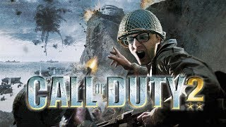 Call of Duty 2 - To bylo grane #118