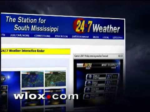 WLOX Weather Team