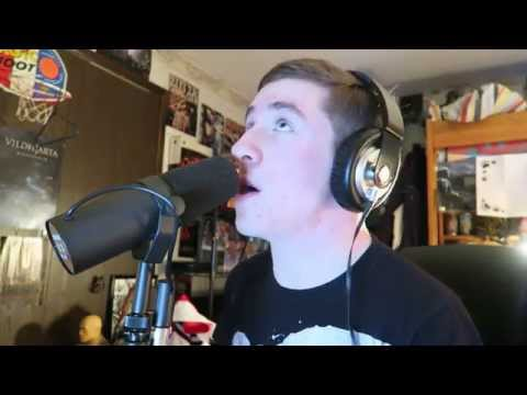 letlive.- Muther (Vocal Cover)   @mikeisbliss