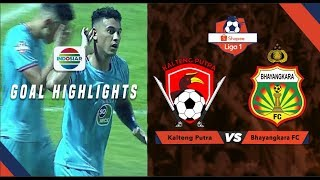 Persela Lamongan (6) vs Tira Persikabo (1) - Goal Highlights | Shopee Liga 1