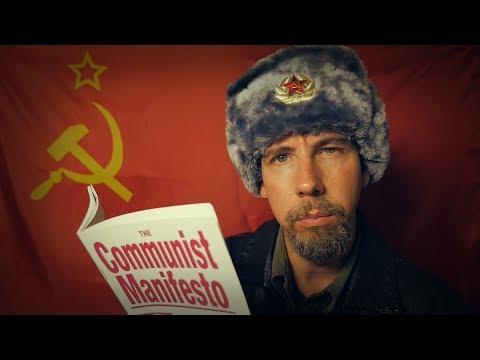 Bedtime Story by Comrade Yuri ☭ USSMR ☭
