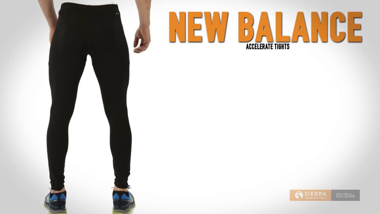 new balance accelerate