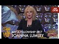 Joanna Lumley is awarded the BAFTA Fellowship - The British Academy Television Awards 2017