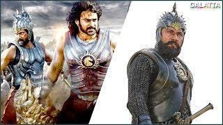 Baahubali is a pride for Telugu cinema but not without Kattappa - Naga Anvesh