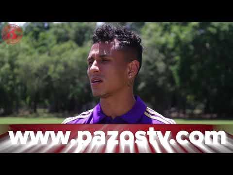 Futbolistas (PeruanosEnElMundo) YOSHI YOTUN