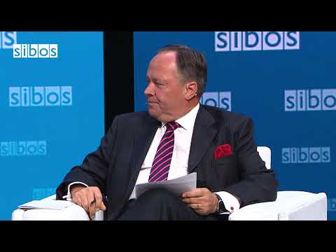 Rise of Asia Pacific as a source of innovation (Big Issue Debate) - 25 Oct 2018