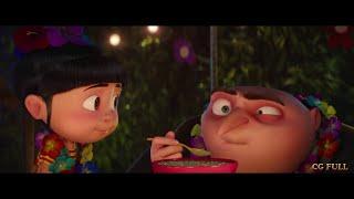 Agnes Soup Recipe - Fun - Despicable me 3 (2017 )Hd