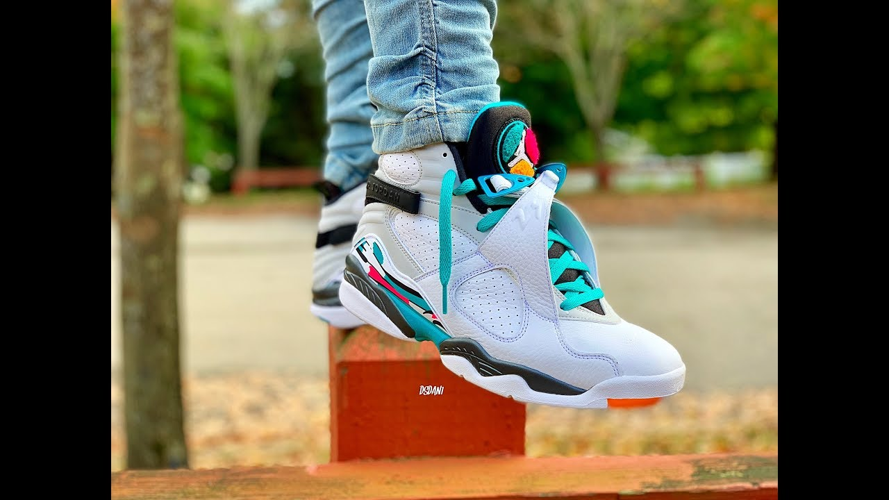 edff2dd72cd9a7 AIR JORDAN 8