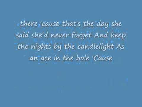 Chris Cagle Laredo (Lyrics)