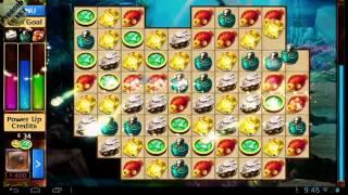 Jewel Legends Tree of Life   Обзор Игры на Андроид, HD Геймплей