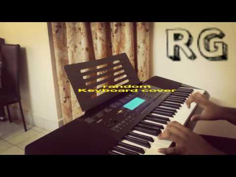 Sun Saathiya | ABCD2 | casio keyboard cover | RG |