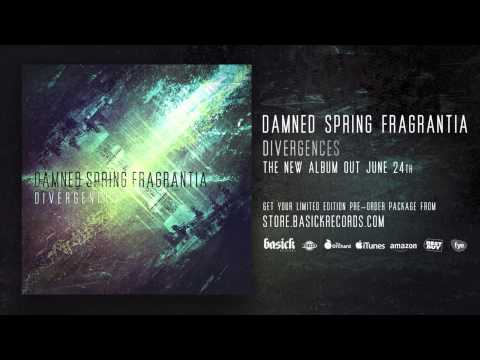 DAMNED SPRING FRAGRANTIA - Heritage (Official HD Audio - Basick Records)
