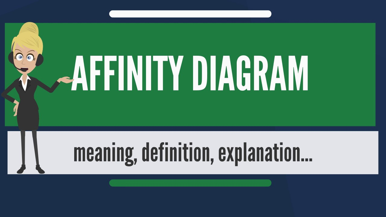 What is affinity diagram what does affinity diagram mean affinity what does affinity diagram mean affinity diagram meaning explanation ccuart Gallery