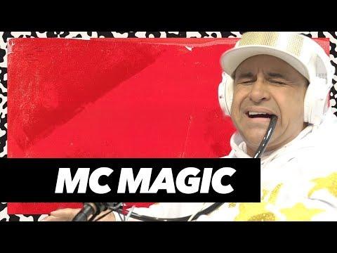 MC Magic talks NB Ridaz Reunion, Working with CUCO, Chicano Rap + More!