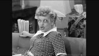 I Love Lucy Favourite Lines Season 2 Part 2.
