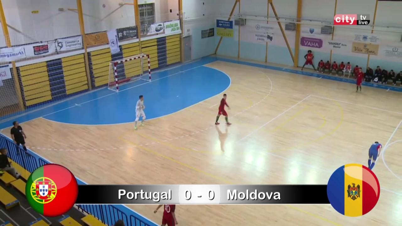 U19 Portugal