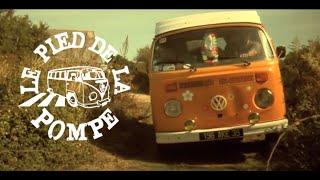 Le Pied De La Pompe - Rue Plein Air (Clip) thumbnail