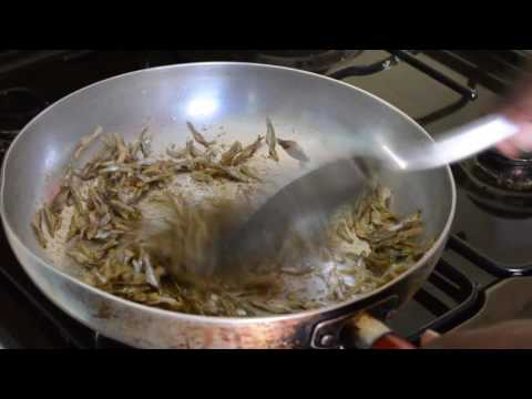 HOW TO COOK OMENA
