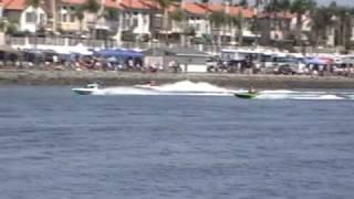 Tony Scarlatta / Dave Bryant  Sat V-drive K Boat  Final