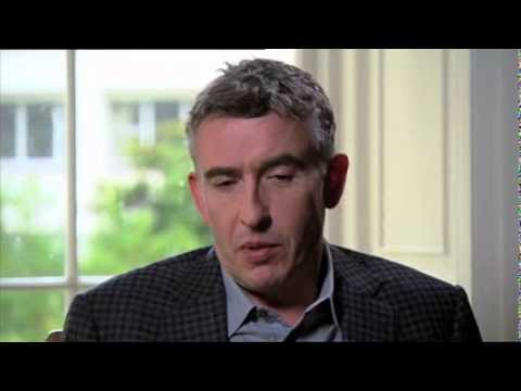 Steve Coogan interview | The Works | RTÉ ONE