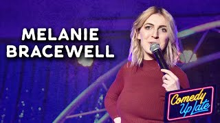 Melanie Bracewell - Comedy Up Late 2019
