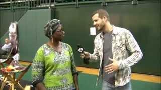 Jared Moon I-fest segment: Kenya