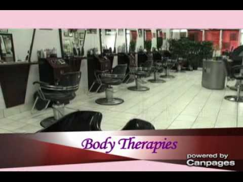 Indo Canada Beauty Salon - (905)432-3500