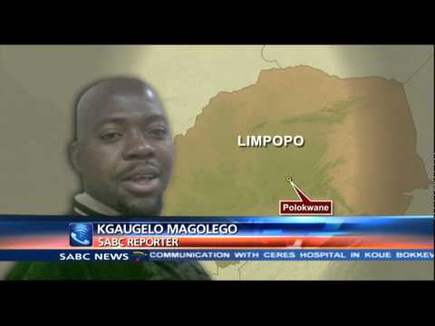 Tensions remains high at Malamulele in Limpopo