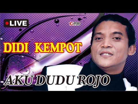 Aku Dudu Rojo - Didi Kempot