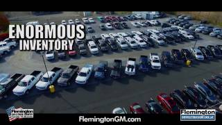 Flemington Chevy, Buick, GMC, Cadillac - Your Central Jersey source for GM cars and service