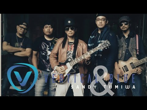 Vertical Blue Feat Sandy Tumiwa - Sholawat Nariyah (Official Video Clip)