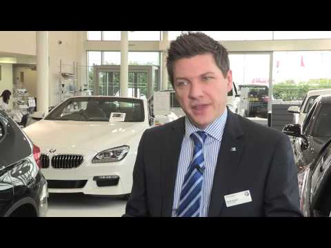 Working for Lloyd Motor Group