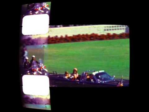 THE ZAPRUDER FILM (IN SLOW MOTION)