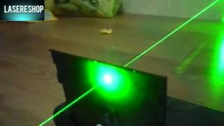http://www.lasereshop.com/green-laserpointer/p-72.html Green laser pen light matches